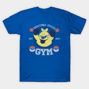Pokemon Dewford Town Gym