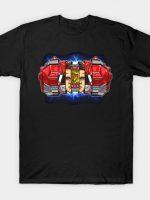 Red Ranger T-Shirt