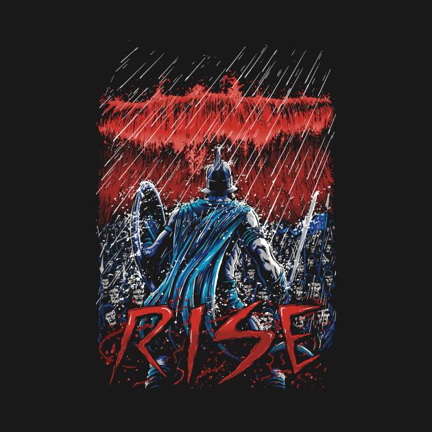 Rise,