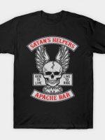 SATANS HELPERS T-Shirt
