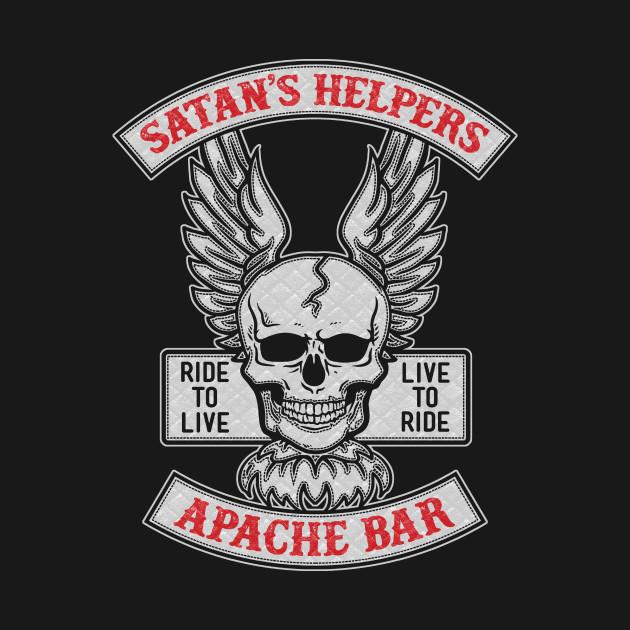 SATANS HELPERS