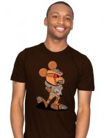 STEAMBOT RATTY T-Shirt