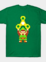 The Spinner of Time T-Shirt