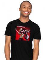 TERRORIZER T-Shirt