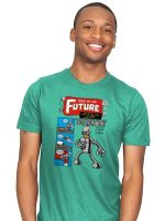 Tales of the Future T-Shirt