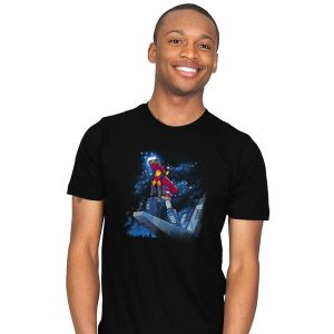The Auto King T-Shirt