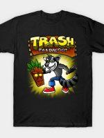 Trash Pandacoot T-Shirt