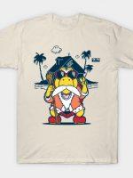 Turtle Hermit T-Shirt