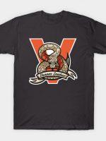Venom Snakes T-Shirt