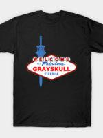 Viva Grayskull T-Shirt