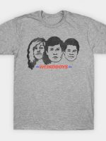 WEIRDBOYS T-Shirt