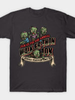 Walkerthon T-Shirt