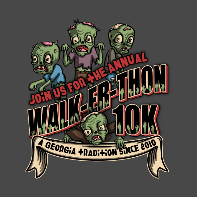 Walk-er-thon