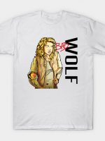 Who's Bad (Wolf)? T-Shirt