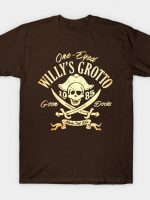 Willy's Grotto T-Shirt