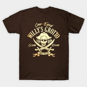 Willy's Grotto