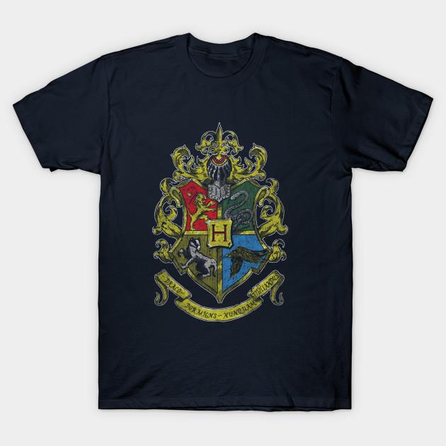 Wizard's Crest