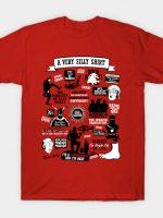 A Very Silly Shirt T-Shirt