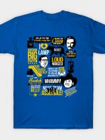 Anchorman Quotes T-Shirt