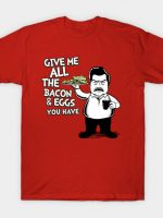 Bacon & Eggs T-Shirt