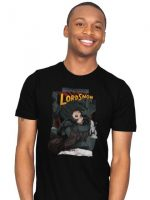 DEATH OF LORD SNOW T-Shirt