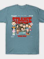 Strange Hi-Fi T-Shirt