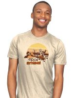 Endor is Extreme T-Shirt