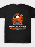 Equal Rights for Replicants T-Shirt