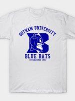 GCU Blue Bats T-Shirt