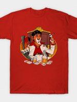 Hakuna Montana T-Shirt