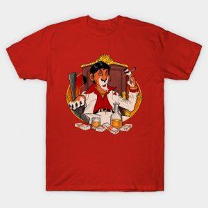 Hakuna Montana (clean version) T-Shirt