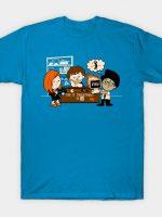 IT Peanuts T-Shirt