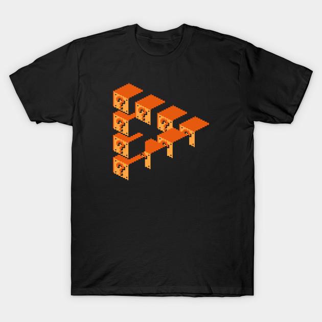 Impossible blocks