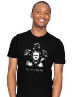 Just a Poe Boy T-Shirt