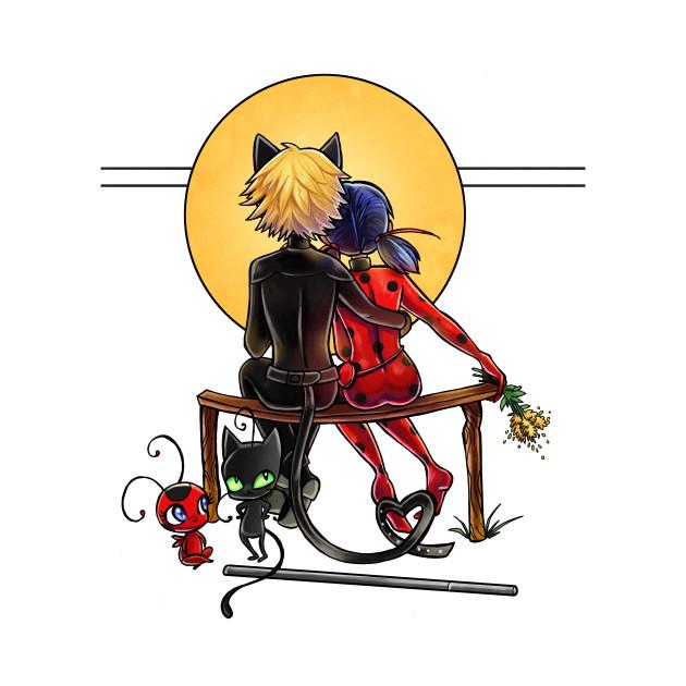 Ladybug Rockwell