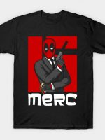 Merc Archer T-Shirt