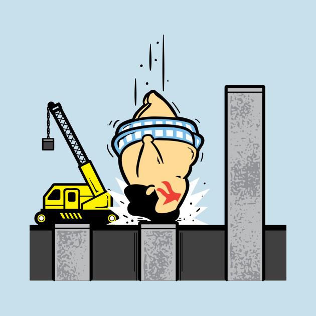 Part Time Job - Piling Construction