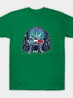 Predator 3D T-Shirt