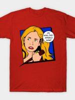 Slayer Pop Art T-Shirt
