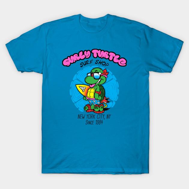 Surly Turtle Surf Shop