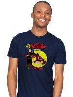 THE AMAZING HALF-MAN T-Shirt