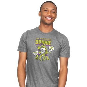 The Incredible Donnie T-Shirt