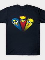 The Powerplant Kids T-Shirt
