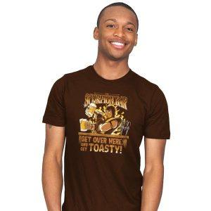 The Scorpion Bar T-Shirt