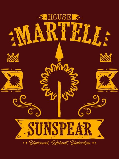 The Sunspear