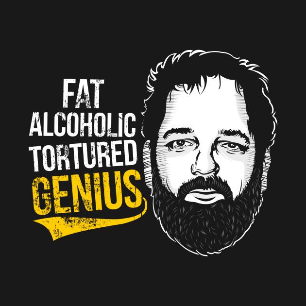Tortured Genius