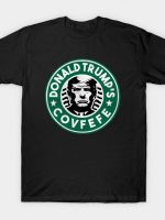 Trump's Covfefe T-Shirt