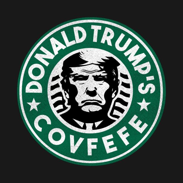 Trump's Covfefe