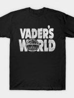 Vader´s World T-Shirt