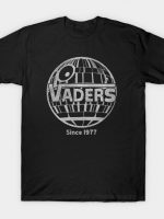 Vaders T-Shirt